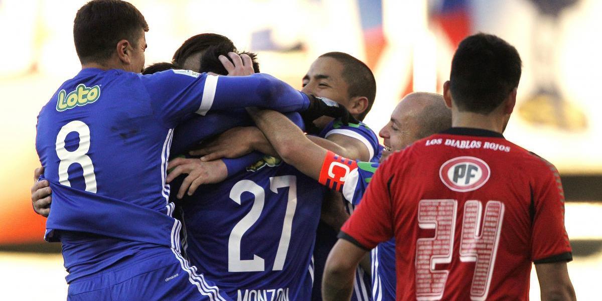 La U tuvo un estreno dubitativo pero con triunfo ante Ñublense por la Copa Chile