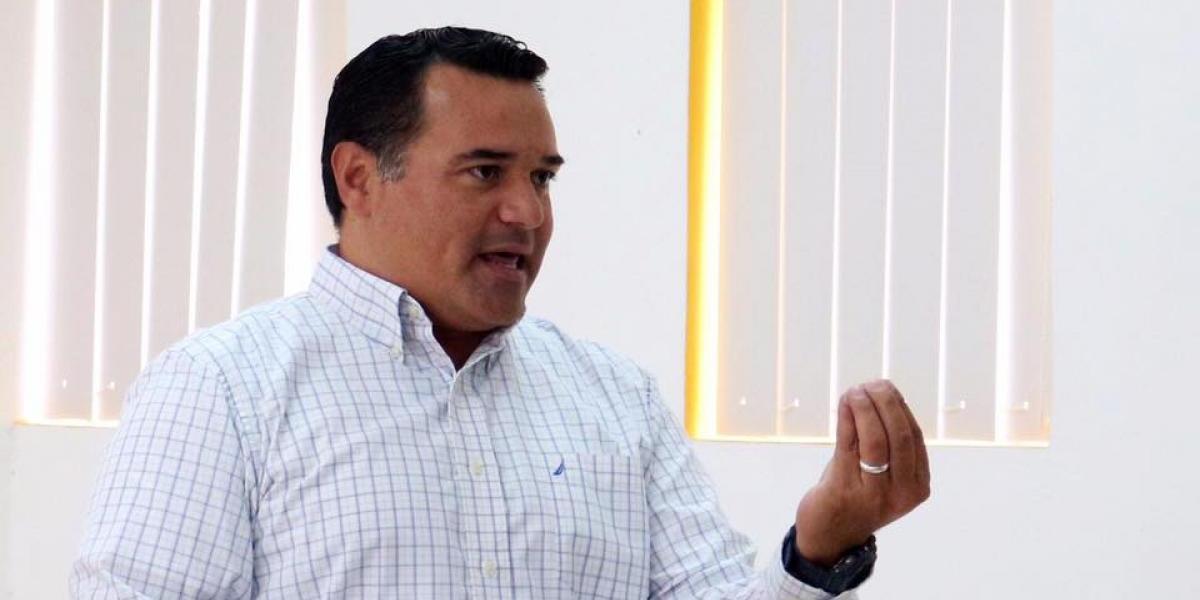 Buscamos alianza con el PRD y MC en Yucatán, ex alcalde de Mérida