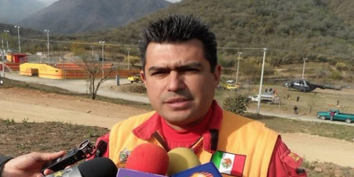 Acusan a ex director de Protección Civil de Nuevo León de uso indebido de funciones
