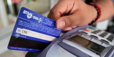 Tres de cada 10 tarjetas de crédito, reprobadas en transparencia: Condusef