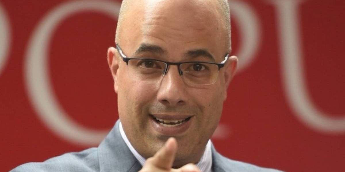 Ferrer emplaza a Rosselló que revele participantes de chat Whatsapp CEE