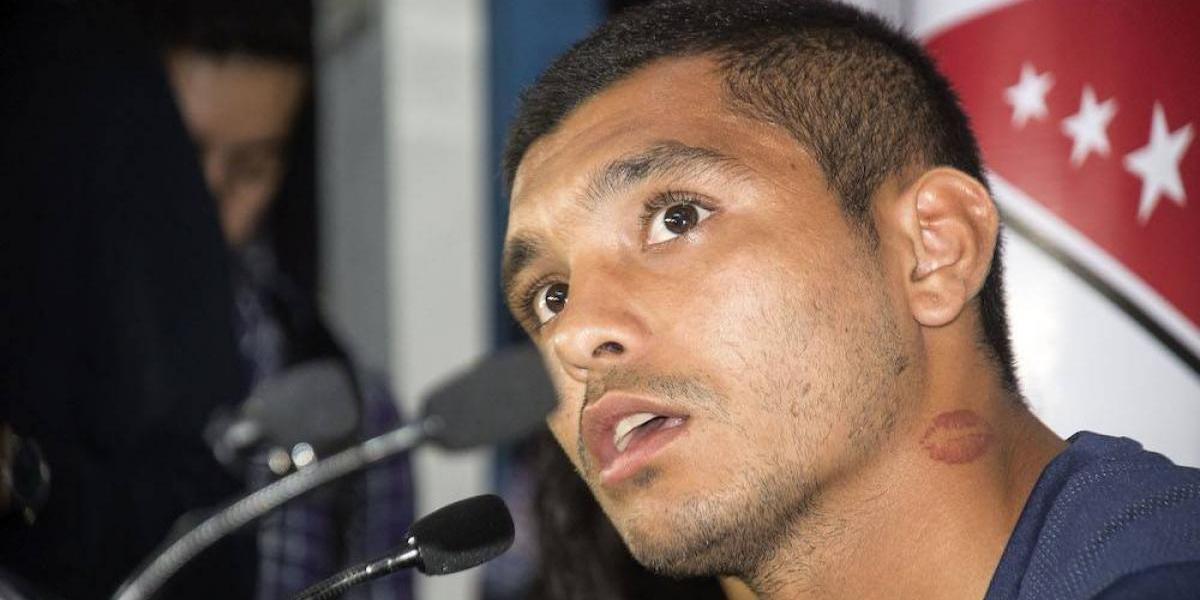 Tecatito ya no quiere hablar de su ausencia del Tri, prefiere concentrarse en el Porto