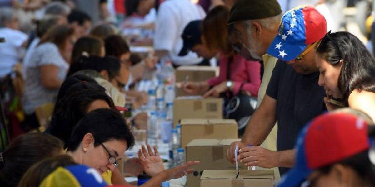 Venezuela: oposición cambia de estrategia y acepta participar de elecciones de gobernadores para diciembre