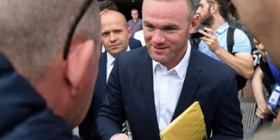 Rooney criticó con firmeza al Manchester United por la falta de calidad de los refuerzos