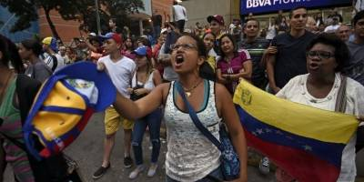 Comunidad internacional le exige a Maduro que retire el proyecto de Asamblea Constituyente