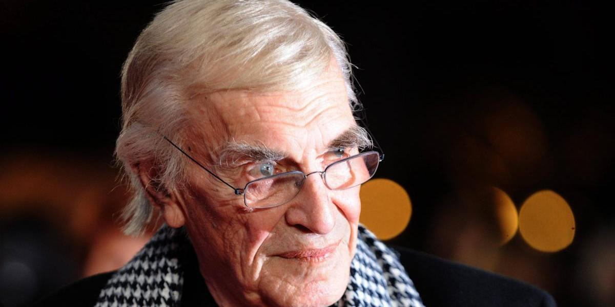 Fallece el legendario actor Martin Landau