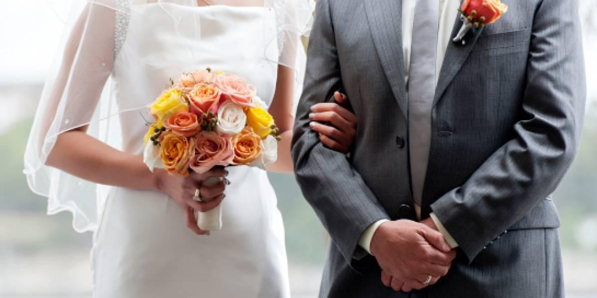 Diciembre, el mes preferido para casarse en Ecuador