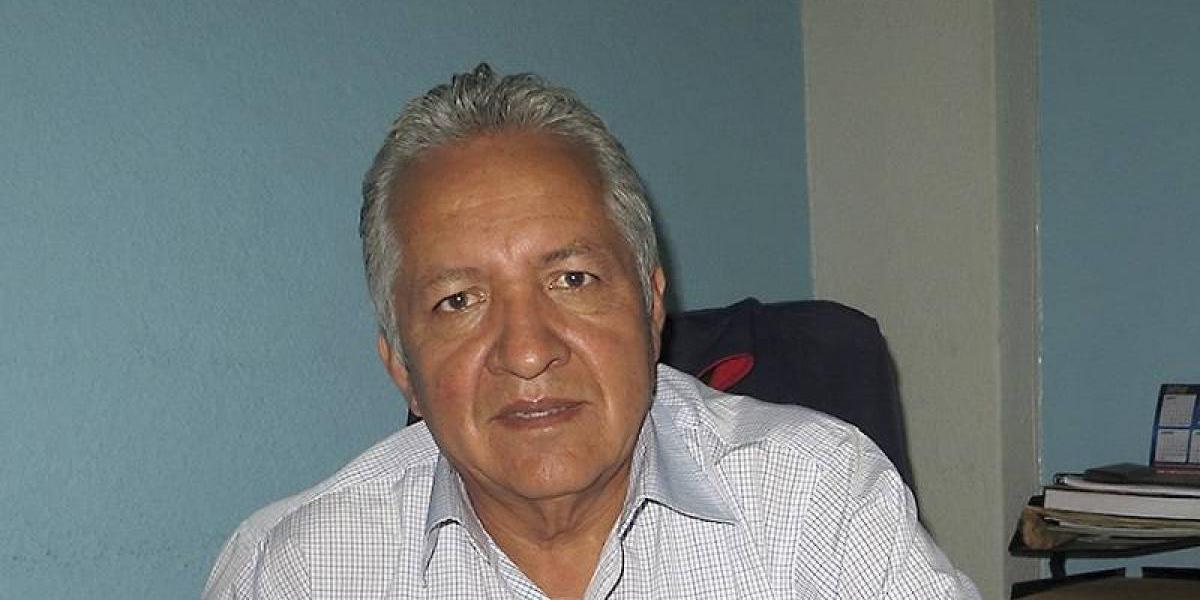 Miller Salazar critica a Gustavo Quinteros