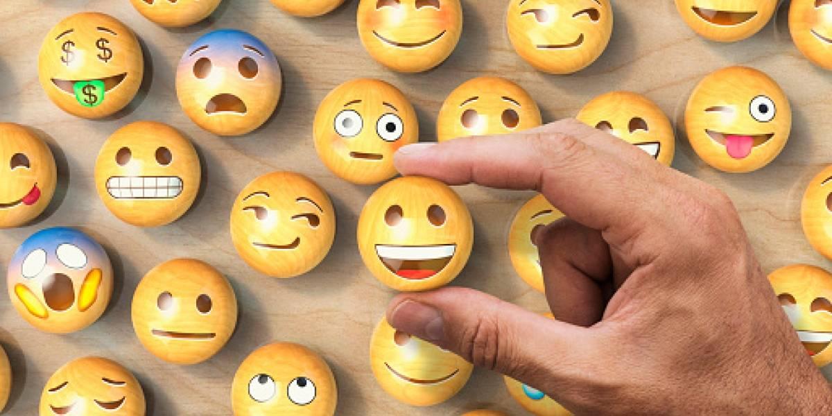 ¿Cuáles con los emojis más utilizados en Facebook?