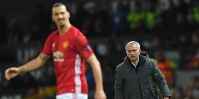 Mourinho aprueba retorno de Ibrahimovic al United: