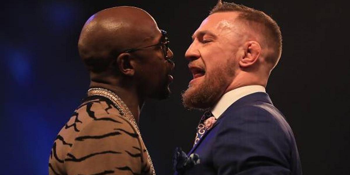 VIDEO: Boxeador confirma que McGregor fue noqueado durante un entrenamiento