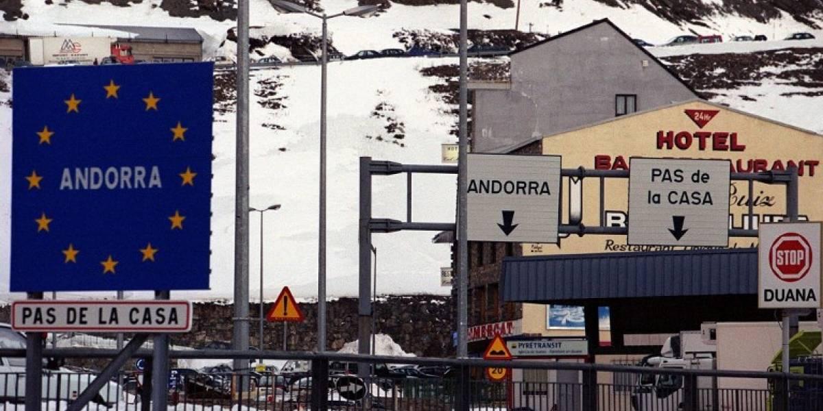 Un paraíso fiscal que deja de serlo: Andorra establece evasión como delito y cobrará impuestos