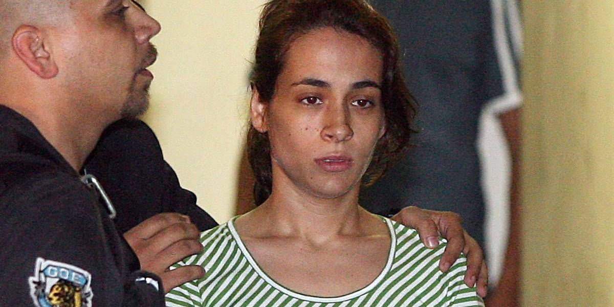 Madrasta de Isabela Nardoni vai cumprir pena no regime semiaberto