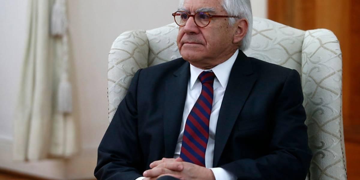 Gobierno descarta realizar elecciones de gobernadores regionales este año