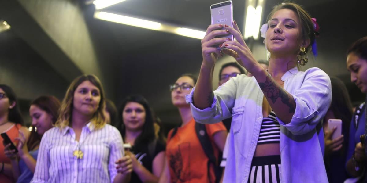 Denise Rosenthal ya no está soltera: Integrante de La Moral Distraída confirmó relación con la cantante