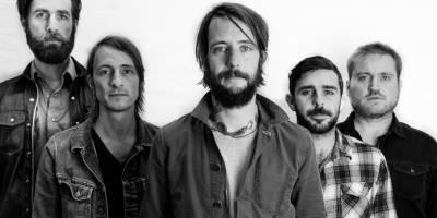 Band of Horses dará concierto en el Plaza Condesa de la CDMX