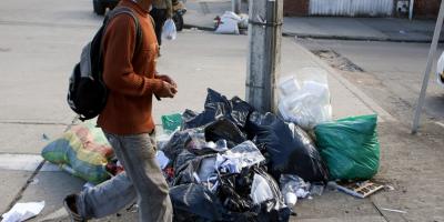 Manejo de basuras, una cuestión de todos los residentes de un edificio