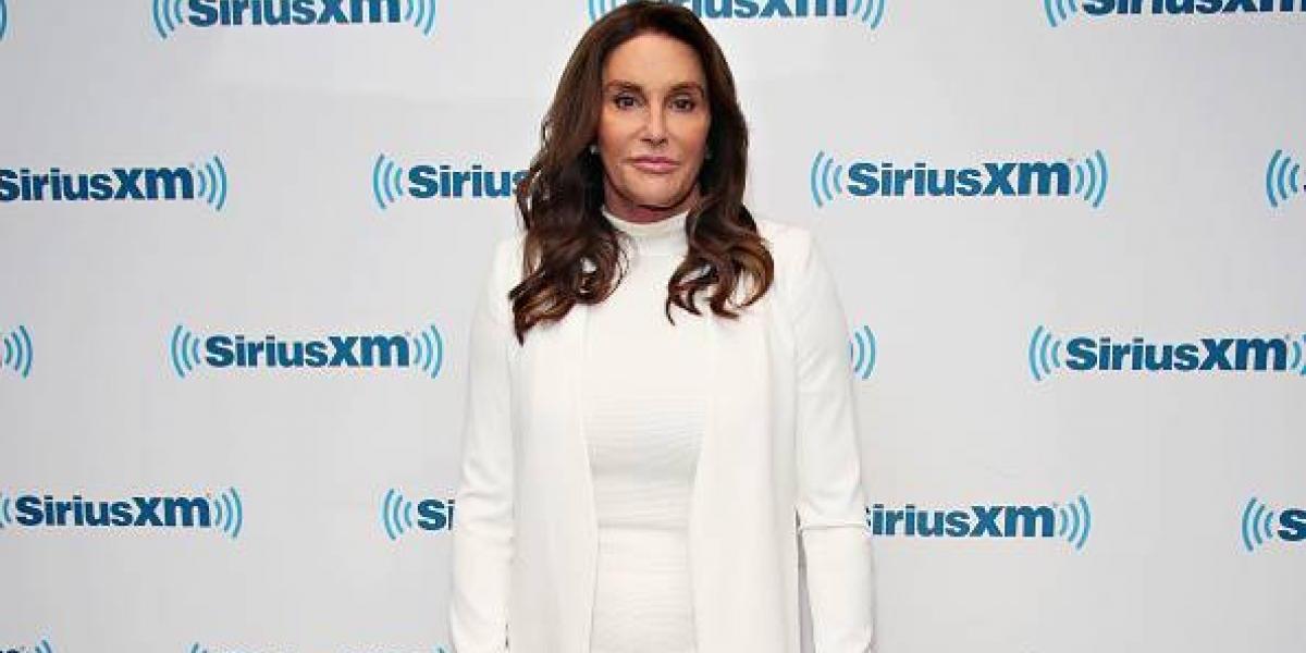 Caitlyn Jenner quiere postularse al Senado de los Estados Unidos