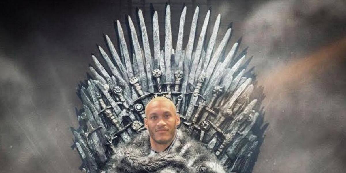 Equipo turco aprovechó 'Game of Thrones' para anunciar su fichaje estrella