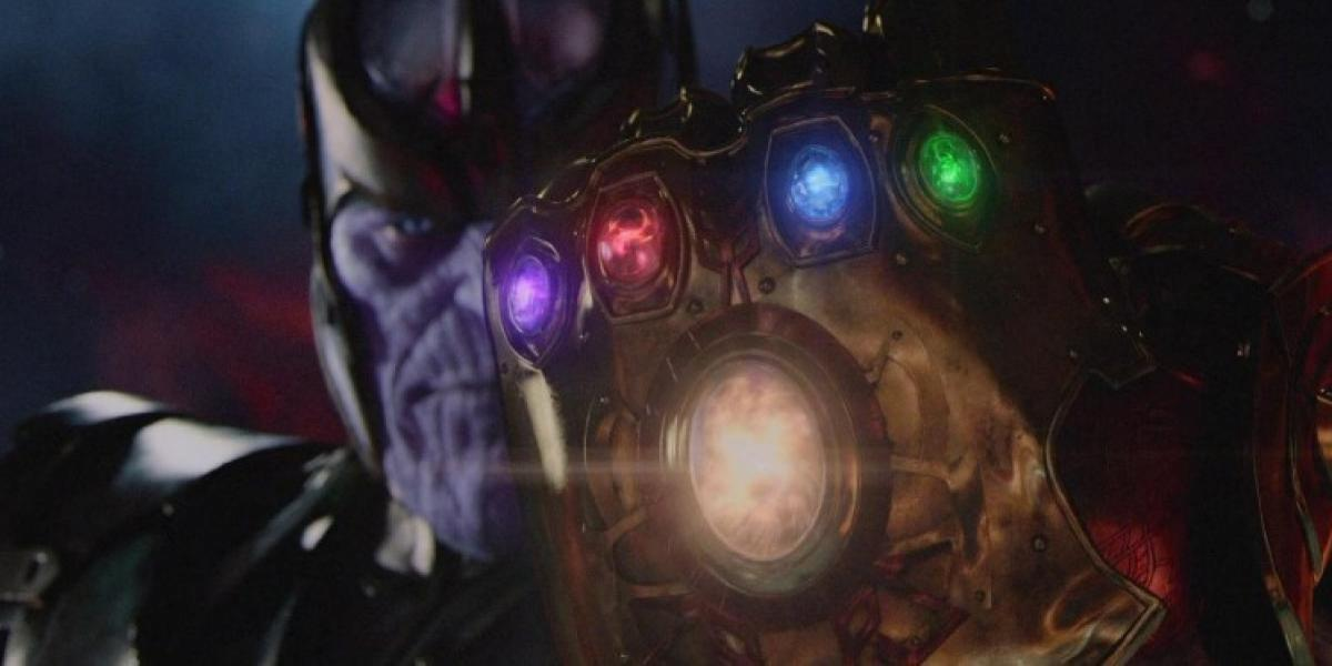 Infinity War: Así es el primer teaser de The Avengers vs Thanos