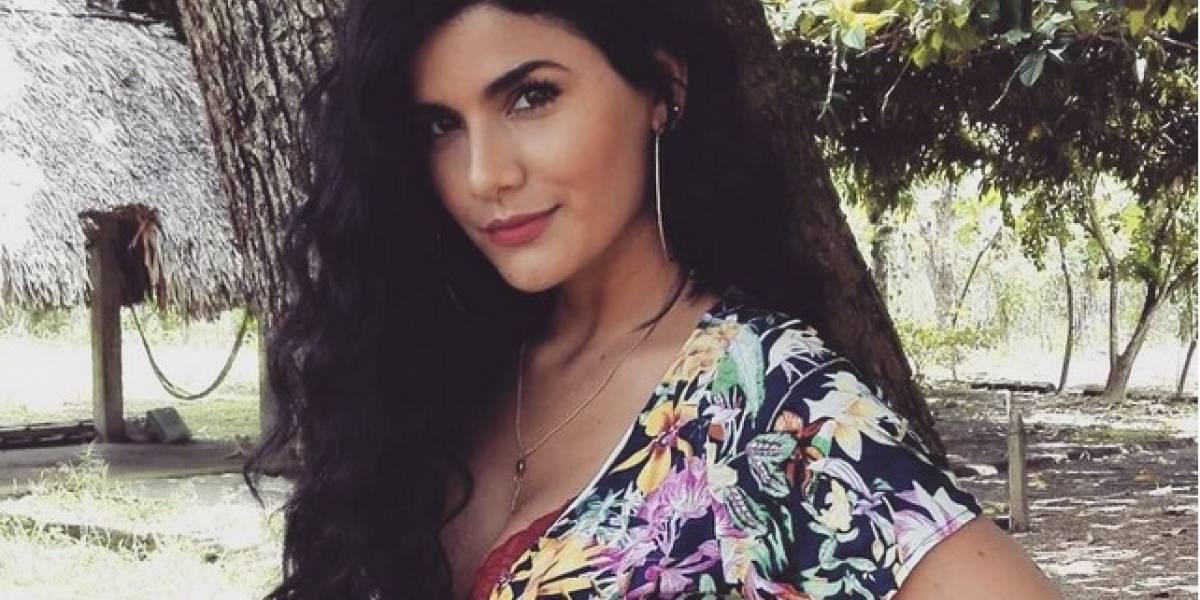 Martina La Peligrosa se habría separado de su esposo después de 10 años de relación