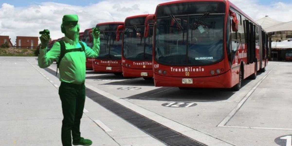 Los memes que dejó el trino del alcalde Enrique Peñalosa