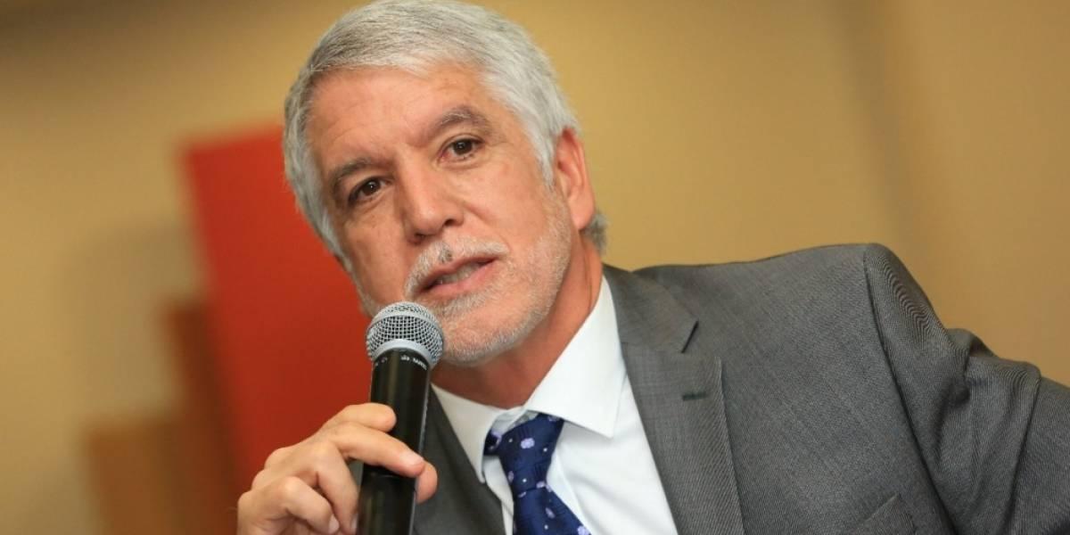 ¿Se embolató el proceso de revocatoria del alcalde Enrique Peñalosa?