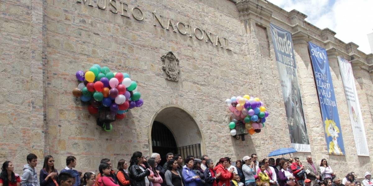 El Museo Nacional celebrará sus 194 años con diversas actividades