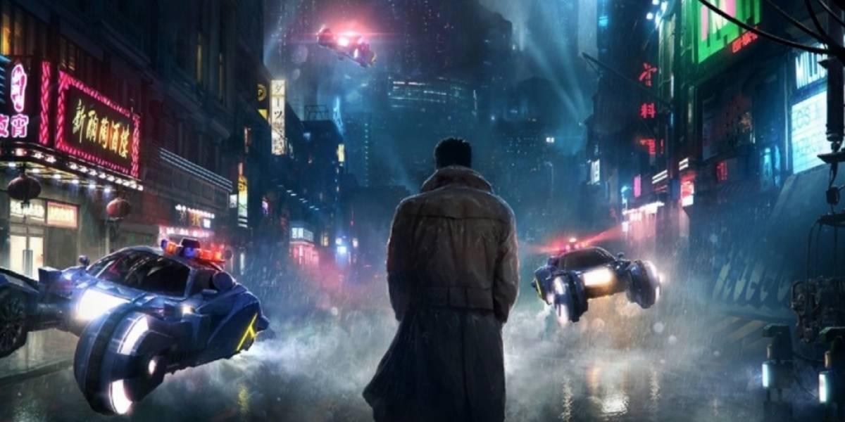 Ryan Gosling y Harrison Ford en nuevo tráiler de 'Blade Runner 2049'