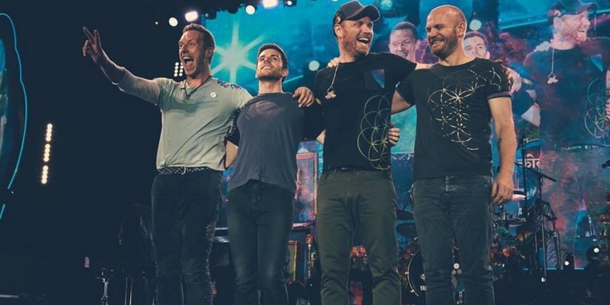 Las 5 mejores bandas de rock de 2017, según Spotify