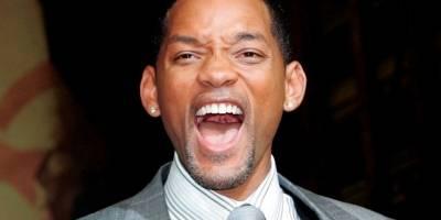 Will Smith interpretará al Genio en la nueva versión de 'Aladdín'