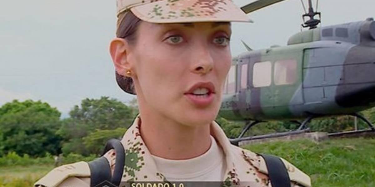 ¿Ya no soportan a Norma Nivia en 'Soldados 1.0'?