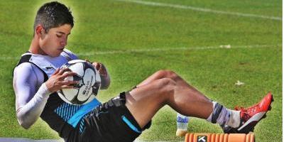 La 'Chofis' López acelera su rehabilitación para jugar con Chivas la J1