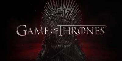 'Game of Thrones' marca un nuevo récord de audiencia