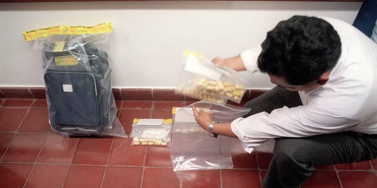 """DEA entregará a Colombia informe sobre nuevo """"rey"""" de la mafia en Bogotá"""