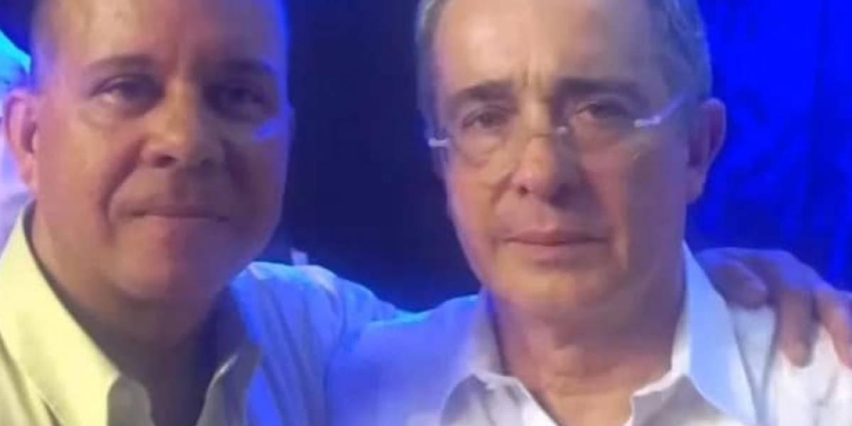 El conocido de Uribe que fue condenado por acceso carnal violento a una niña de 13 años