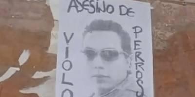 Autoridades buscan al hombre que asesina perros en serie en Bogotá