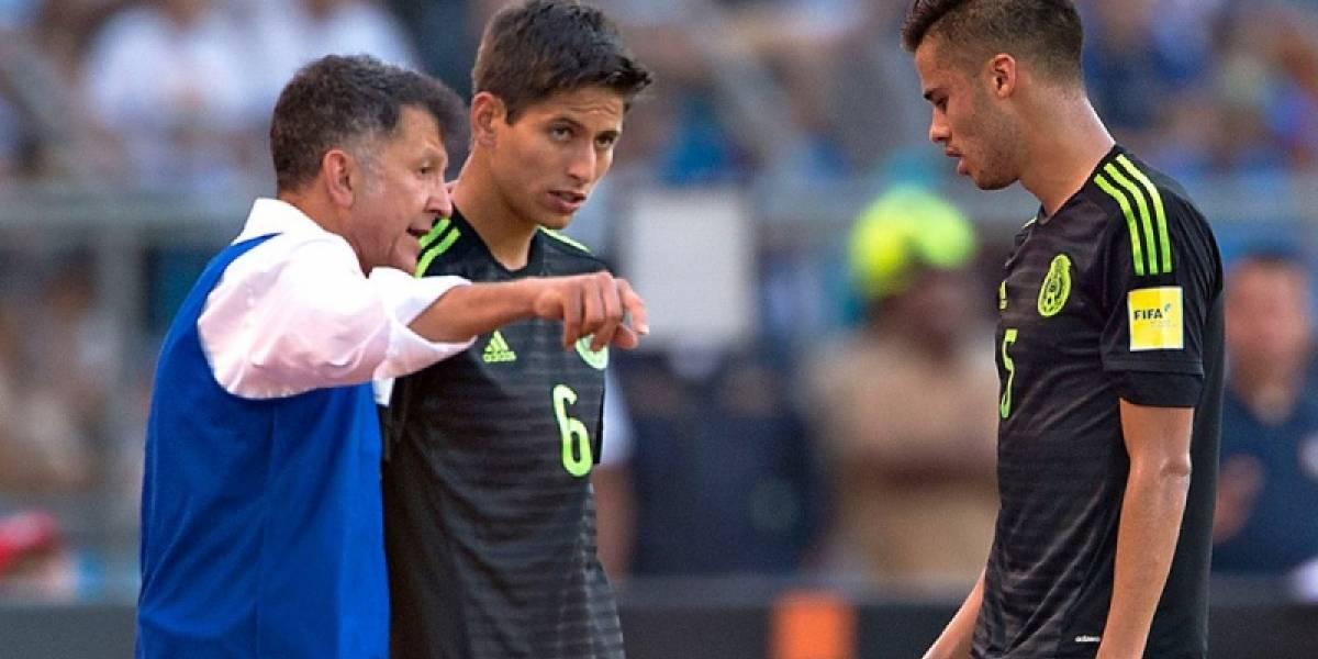 Equipos de la Liga MX se habrían negado a prestar a sus jugadores al Tricolor