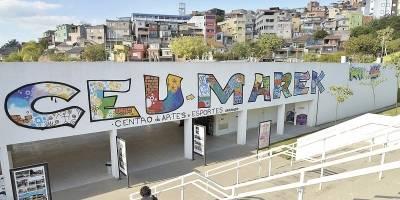 Santo André oferece cursos gratuitos de artes