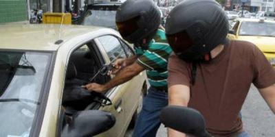 La delincuencia mantiene preocupados a ciudadanos
