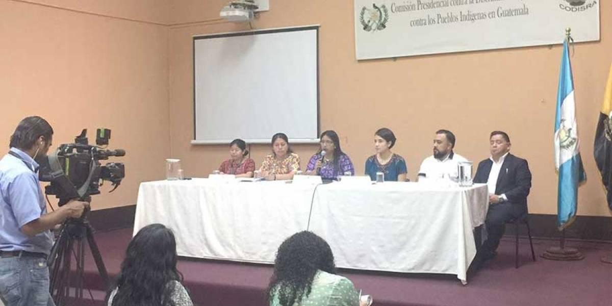 "Empresa ""María Chula"" se disculpa por discriminación ante Codisra"