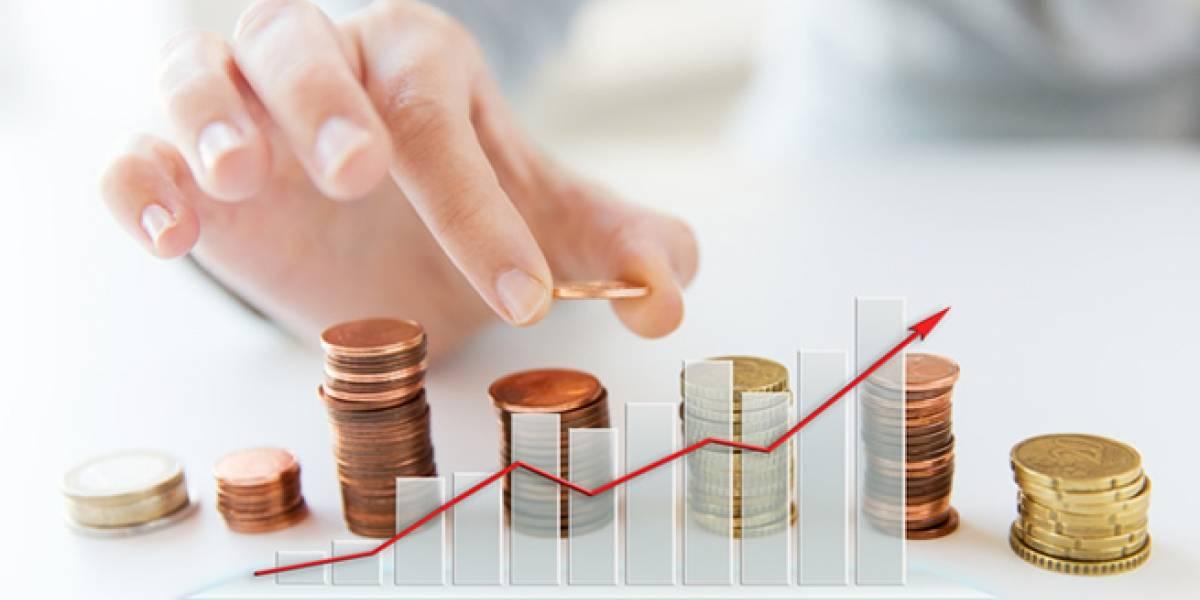 Si voy a invertir, ¿qué porcentaje de mis ingresos debería destinar?