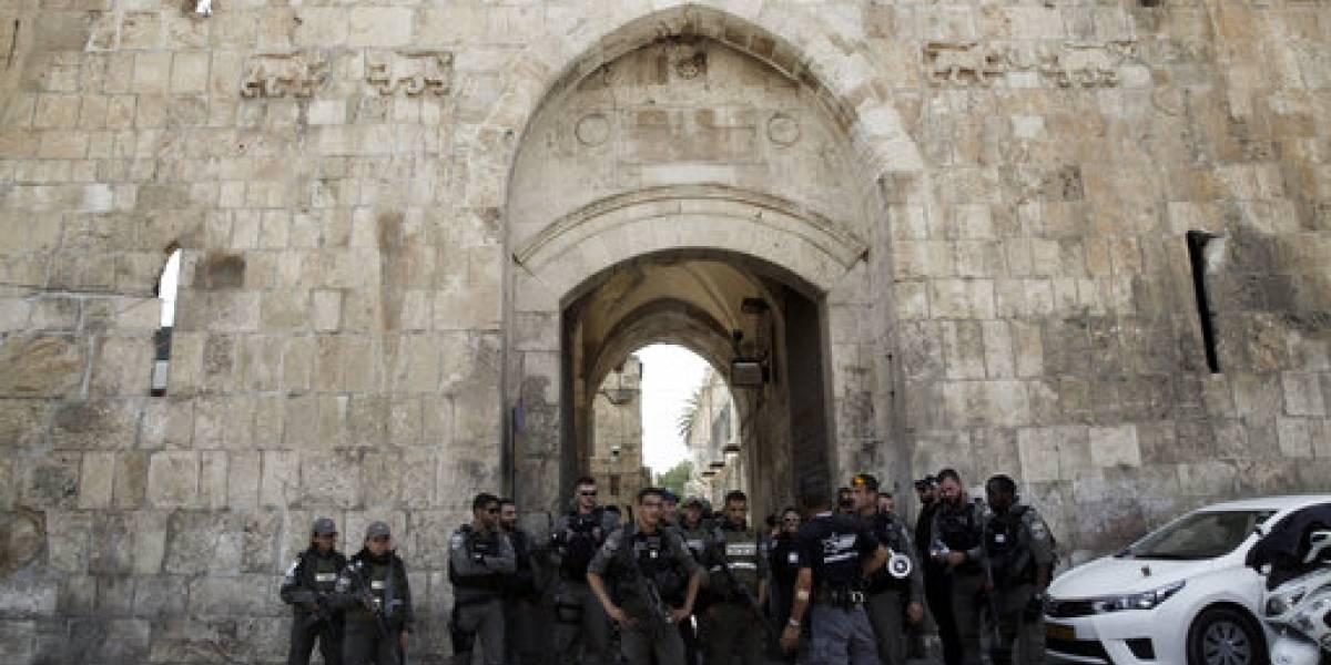 ONU acusa a Israel de deteriorar situación humanitaria en territorio palestino
