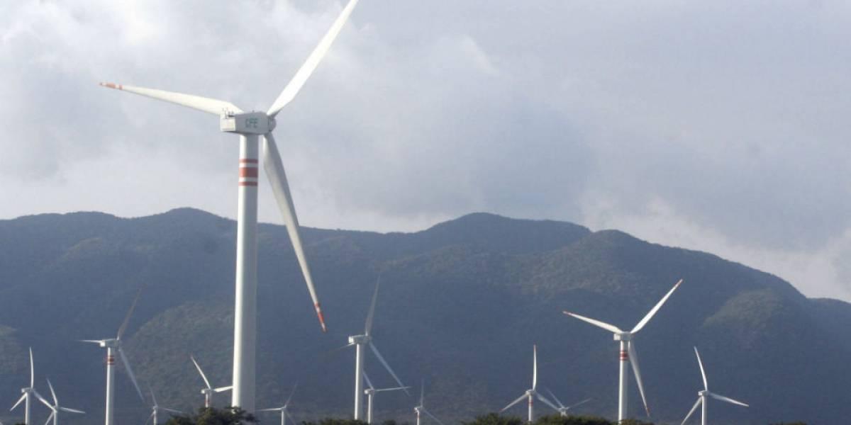 México debe apostar por energía limpia: Pedro Gálvez Hernández
