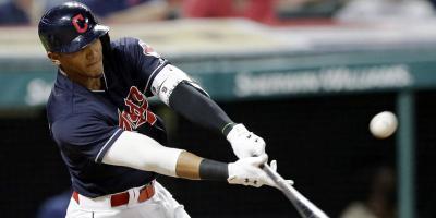 Erik González será el segunda base de Indios