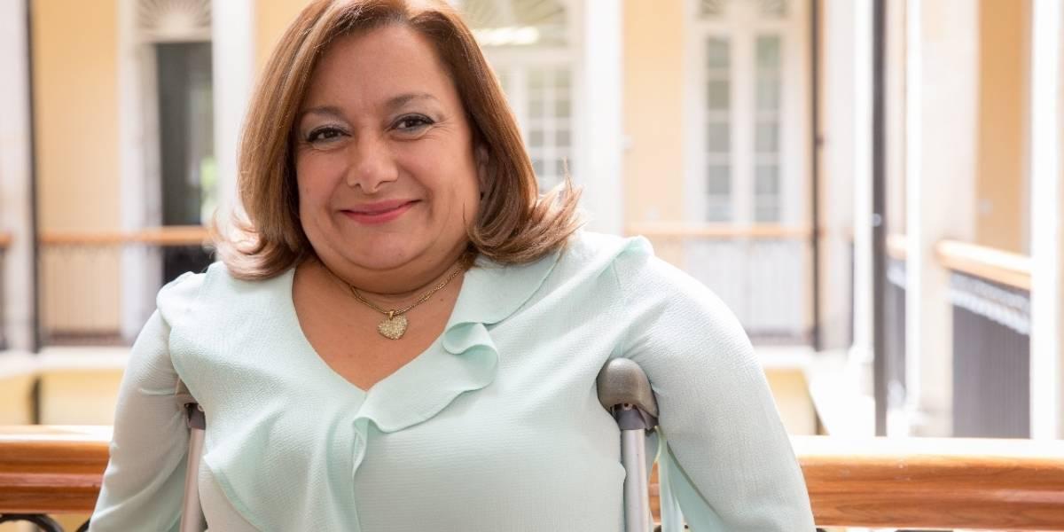 """""""En Colombia no existía un doliente para los animales"""": Claudia Rodríguez, directora del Instituto de Bienestar y Protección Animal"""