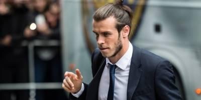 Bale rompe el silencio sobre su futuro en el Real Madrid