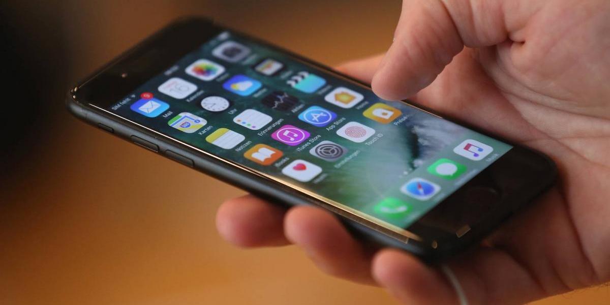 Lanzamiento de iPhone 8 podría retrasarse hasta octubre
