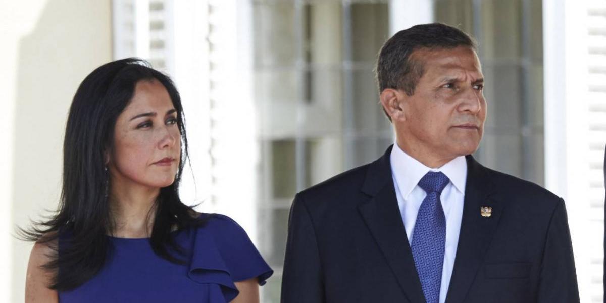 Humala y Heredia podrían quedar en libertad en menos de 15 días