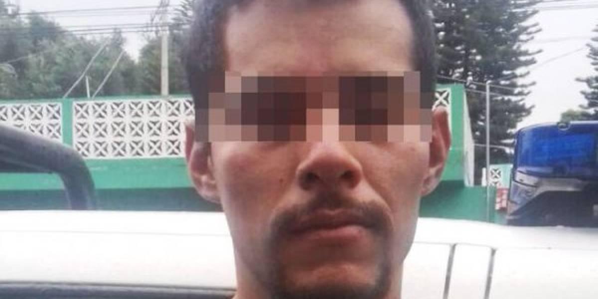Asesina y descuartiza a su padrastro tras discusión en Ciudad Azteca